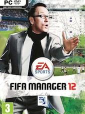 FIFA Manager 12 (PC) - Origin Key - GLOBAL