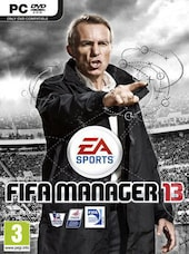 FIFA Manager 13 Origin Key GLOBAL