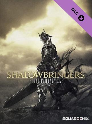 FINAL FANTASY XIV: Shadowbringers (PC) - Final Fantasy Key - NORTH AMERICA