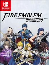 Fire Emblem Warriors Nintendo Switch Key EUROPE