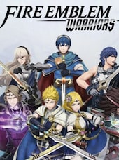 Fire Emblem Warriors Season Pass Nintendo Key Nintendo Switch EUROPE