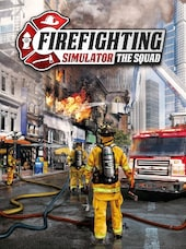 Firefighting Simulator - The Squad (PC) - Steam Key - GLOBAL
