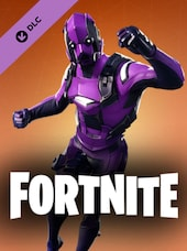 Fortnite Dark Vertex Skin Xbox One - Xbox Live Key - + 2500 V-Bucks GLOBAL