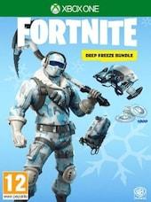 Fortnite Deep Freeze Bundle Xbox Live Key Xbox One GLOBAL