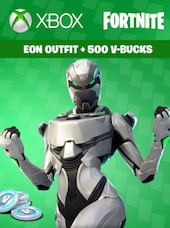Fortnite Eon Skin Bundle + 500 V Bucks XBOX LIVE Key XBOX ONE GLOBAL