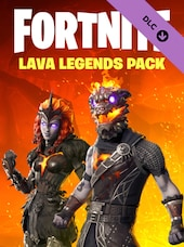 Fortnite - Lava Legends Pack (Xbox One) - Xbox Live Key - UNITED STATES