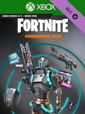 Fortnite - Powerhouse Pack (Xbox One, Series X/S) - Xbox Live Key - UNITED STATES