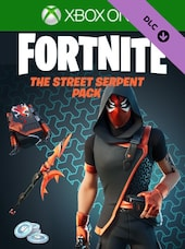 Fortnite - The Street Serpent Pack (Xbox One) - Xbox Live Key - UNITED STATES