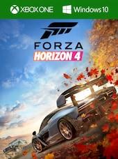 Forza Horizon 4 (Xbox One, Windows 10) - Xbox Live Key - GLOBAL