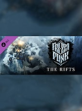 Frostpunk: The Rifts - Steam - Key (GLOBAL)