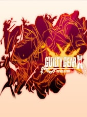 GUILTY GEAR Xrd -REVELATOR- Deluxe Edition + REV2 Deluxe (All DLCs included) All-in-One - Steam Key - GLOBAL
