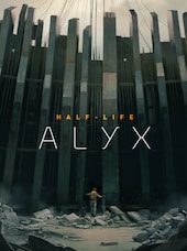 Half-Life: Alyx - Steam Gift - EUROPE