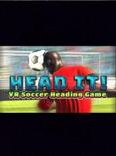 Head It!: VR Soccer Heading Game Steam Gift GLOBAL