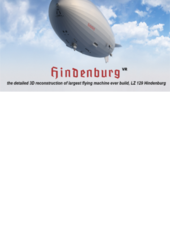 Hindenburg VR Steam Gift GLOBAL