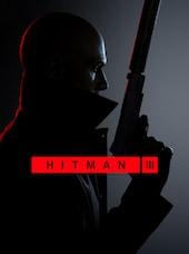 HITMAN 3 (PC) - Epic Games Key - GLOBAL