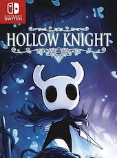 Hollow Knight (Nintendo Switch) - Nintendo Key - NORTH AMERICA