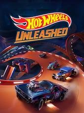 Hot Wheels Unleashed (PC) - Steam Key - GLOBAL
