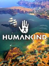 HUMANKIND (PC) - Steam Key - GLOBAL