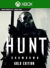 Hunt: Showdown | Gold Edition (Xbox One) - Xbox Live Key - UNITED STATES