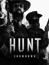 Hunt: Showdown Steam Gift GLOBAL