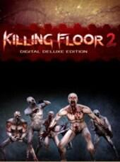 Killing Floor 2 Digital Deluxe Edition - Steam - Key GLOBAL