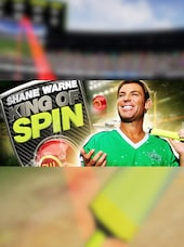 King of Spin VR (PC) - Steam Gift - GLOBAL