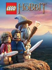 LEGO The Hobbit Steam Key EUROPE