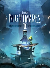 Little Nightmares II (PC) - Steam Key - GLOBAL