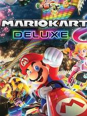 Mario Kart 8 Deluxe Nintendo Switch Nintendo Key EUROPE