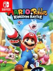 Mario + Rabbids Kingdom Battle (Nintendo Switch) - Nintendo Key - UNITED STATES