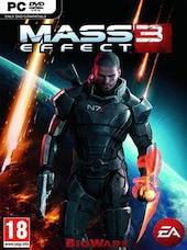 Mass Effect 3 Origin Key RU/CIS