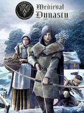Medieval Dynasty (PC) - Steam Key - GLOBAL