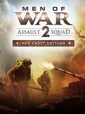 Men of War: Assault Squad 2 War Chest Edition | (PC) - Steam Key - GLOBAL