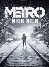 Metro Exodus (PC) - Steam Key - GLOBAL