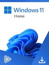 Microsoft Windows 11 Home (PC) - Microsoft Key - GLOBAL