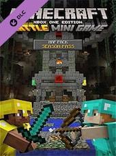 Minecraft - Battle Map Pack Season Pass Xbox Live Key XBOX ONE GLOBAL
