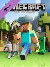 Minecraft Creators Pack Xbox Live Key GLOBAL