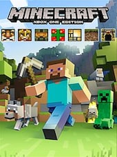 Minecraft: Edition Favorites Pack Xbox Live Key GLOBAL