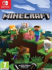 Minecraft Nintendo Key Nintendo Switch UNITED STATES