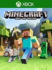 Minecraft Plastic Texture Pack - Xbox One - Key UNITED STATES