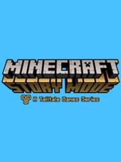 Minecraft: Story Mode - A Telltale Games Series Telltale Games Key GLOBAL