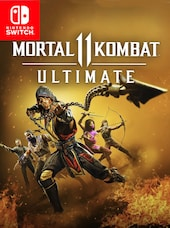 Mortal Kombat 11 | Ultimate Edition (Nintendo Switch) - Nintendo Key - EUROPE