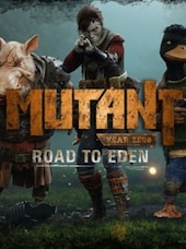 Mutant Year Zero: Road to Eden Steam Key GLOBAL