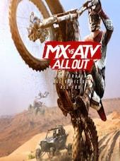MX vs ATV All Out Steam Key GLOBAL
