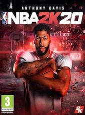 NBA 2K20 Standard Edition (PC) - Steam Gift - GLOBAL