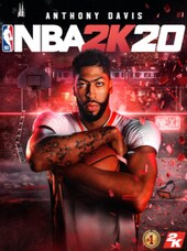 NBA 2K20 Standard Edition (PC) - Steam Key - EUROPE