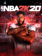 NBA 2K20 Standard Edition (PC) - Steam Key - GLOBAL