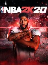 NBA 2K20 Standard Edition (PC) - Steam Key - RU/CIS