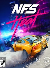 Need for Speed Heat Standard Edition (PS4) - Key - EUROPE
