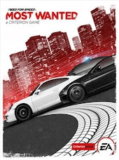 Need for Speed: Most Wanted Origin Key GLOBAL